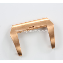 24mm bronze buckle for bronze watch